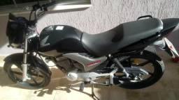 Moto CG 150 Titan EX - 2013