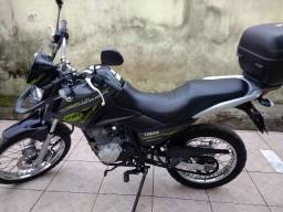 Yamaha Xtz Crosser ED flex - 2014