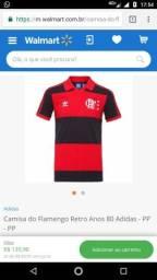 Flamengo anos 80