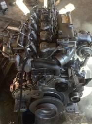 Motor MWM 4.12 X-12/4 VW 15.180 Volvo VM 240
