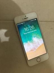 IPhone SE 64gb rosé
