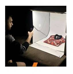 Foto Box Studio c/ leds