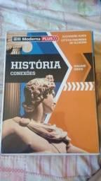 História conexões volume único