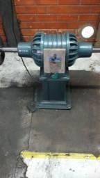 Politriz jowa 7,5 cv. 3500 rpm. 380x660 V