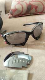 Óculos oakley racing jacket