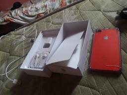 Vendo Iphone 7S- Na caixa