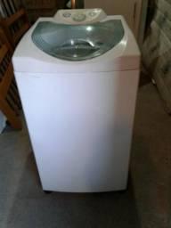Vendo máquina de lavar roupa 200.00