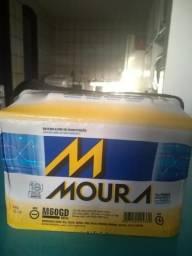 Bateria Moura de 60 amperes