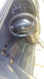 Nissan Frontier 4x4 - 2004