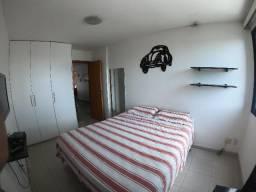 Otimo Apartamento de Luxo shoppin 4 quartos