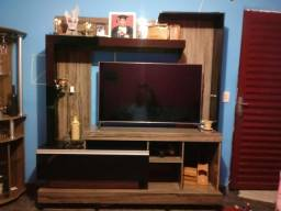 Estante home para tv ( rack )