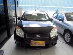 Fiesta 1.0 8V Flex Class 5P - 2010