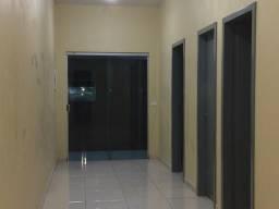 Aluga-se casas novas em Oriximiná