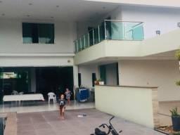 Condomínio Adrianópolis I Mansão com Academia e Cinema I 05 Suítes