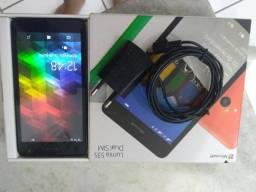 Lumia 535 c/ Caixa e carregador (Promoção)
