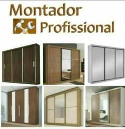 Montador de móveis profissional 981195215