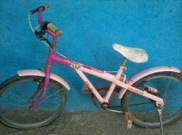 Bicicleta Meninas Super Poderosas