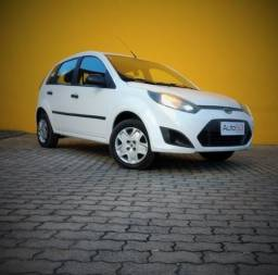 FORD FIESTA 2011/2012 1.0 MPI HATCH 8V FLEX 4P MANUAL - 2012