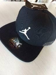 Boné Nike NBA ótima qualidade