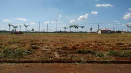 Vendo Terreno Cidade Jardim 1 / á 50 mts da avenida