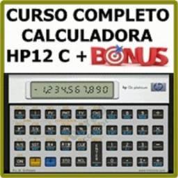 Curso Completo HP12C