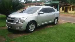 Vendo Carro Cobalt LTZ 1.4 - 2013