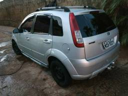 Ford fiesta Hatch ! 2007/2008 Completo! - 2008