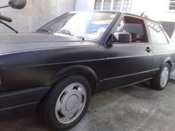 Vw - Volkswagen Voyage turbo - 1989