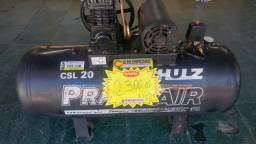 Compressor 20/200 TWISTER SCHULZ