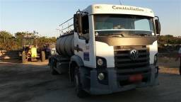 Vw 13-180 Constellation Ano 2008 No Chassis - R$ 71.900,00 - 2008