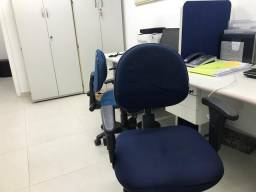 Mesas de escritório - work statio