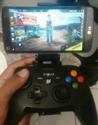 Gamepad Inova Android bluetooth vibration