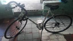 Bicicleta caloi 10 speed 1972