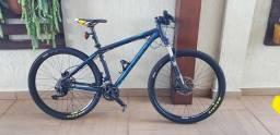 Bike focus 27.5 deore xt 30 v top zerada