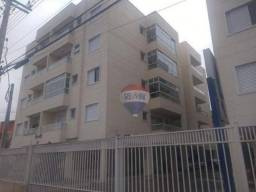 Apartamento com 2 dormitórios à venda, 82 m² por R$ 270.000,00 - Centro - Botucatu/SP