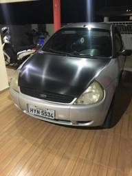 Carro de estimação - 2007