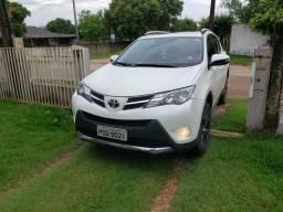 Toyota RAV4 2.5 4WD - 2015