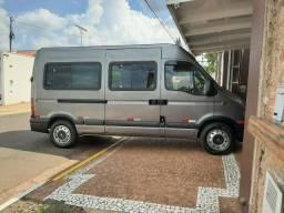 Van Master 2006 R$=48.000,00 - 2006