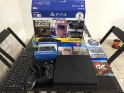 PlayStation 4 Slim 1TB BR