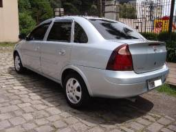 Corsa Sedan Premium 1.4 2008 Completo - 2008