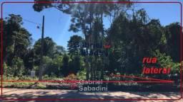Terreno à venda, 325 m² por R$ 60.000,00 - Praia dos Veleiros - Itapoá/SC