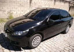 Volkswagen Voyage - 2010