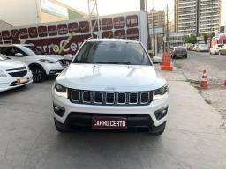 Jeep Compass 2.0 4x4 diesel 2018 pack premium - 2018