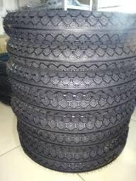 Promoção de pneu para moto a partir de R$85,00