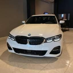 BMW 320i 2.0 Turbo M Sport - 2020