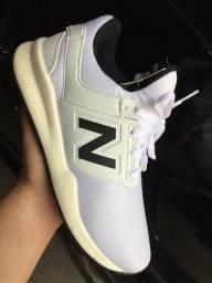 Sapatos primeira linha