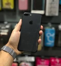 IPhone 7 Plus 256gb (12x no cartão; Aceitamos seu aparelho como entrada)