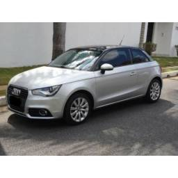Título do anúncio: Audi A1 2012 9.990,00 mais parcelas de 565,00