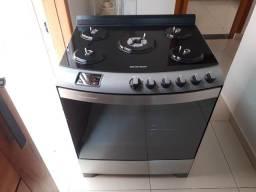 Limpeza e manutenção em fogões doméstico