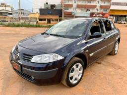 Renault Megane 2010 Manual Impecavel ( Vendo a vista ou Financiado AC.Troca ) - 2010